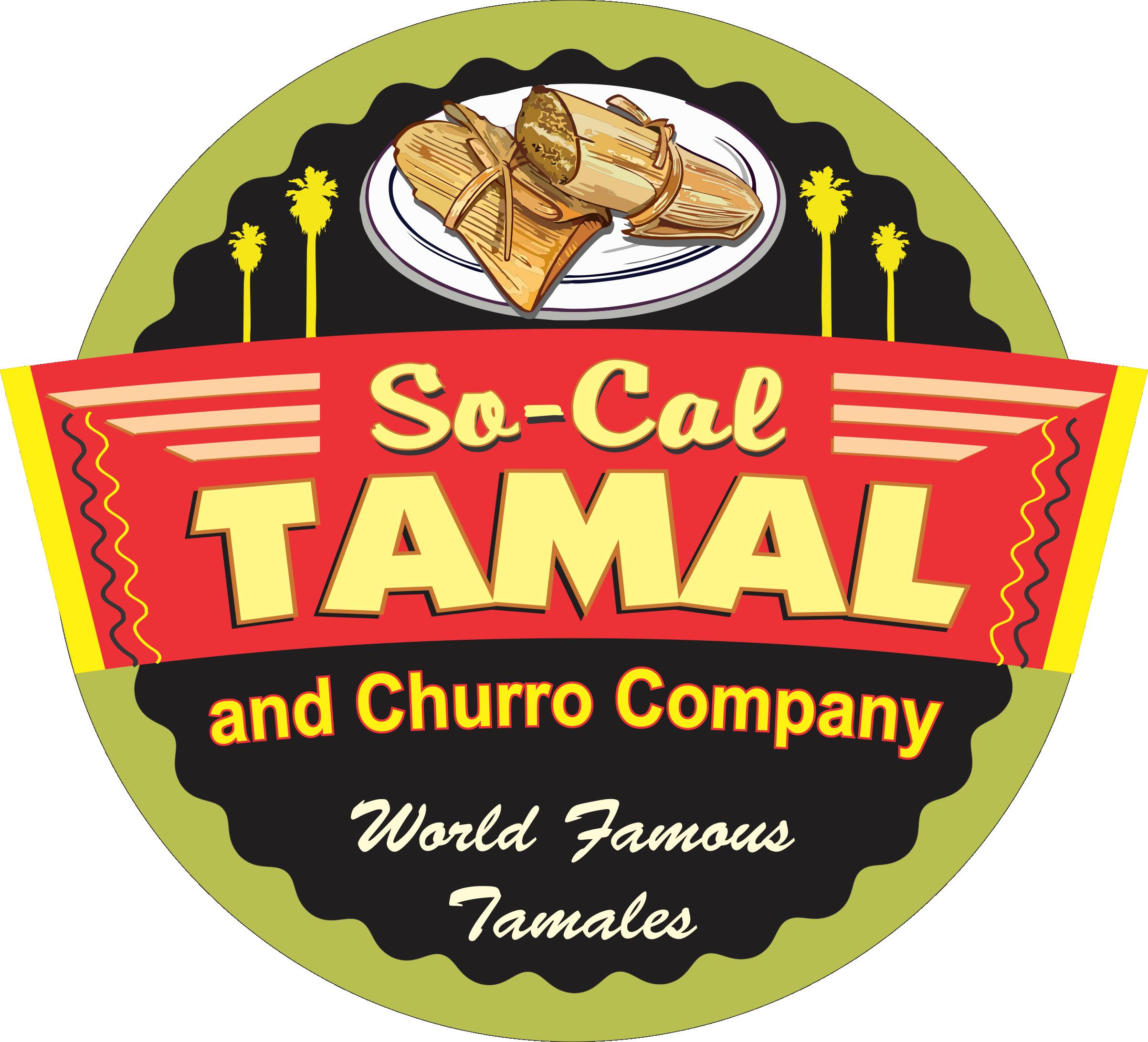 So-Cal Tamal & Churro Co.