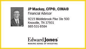 JP Mackay