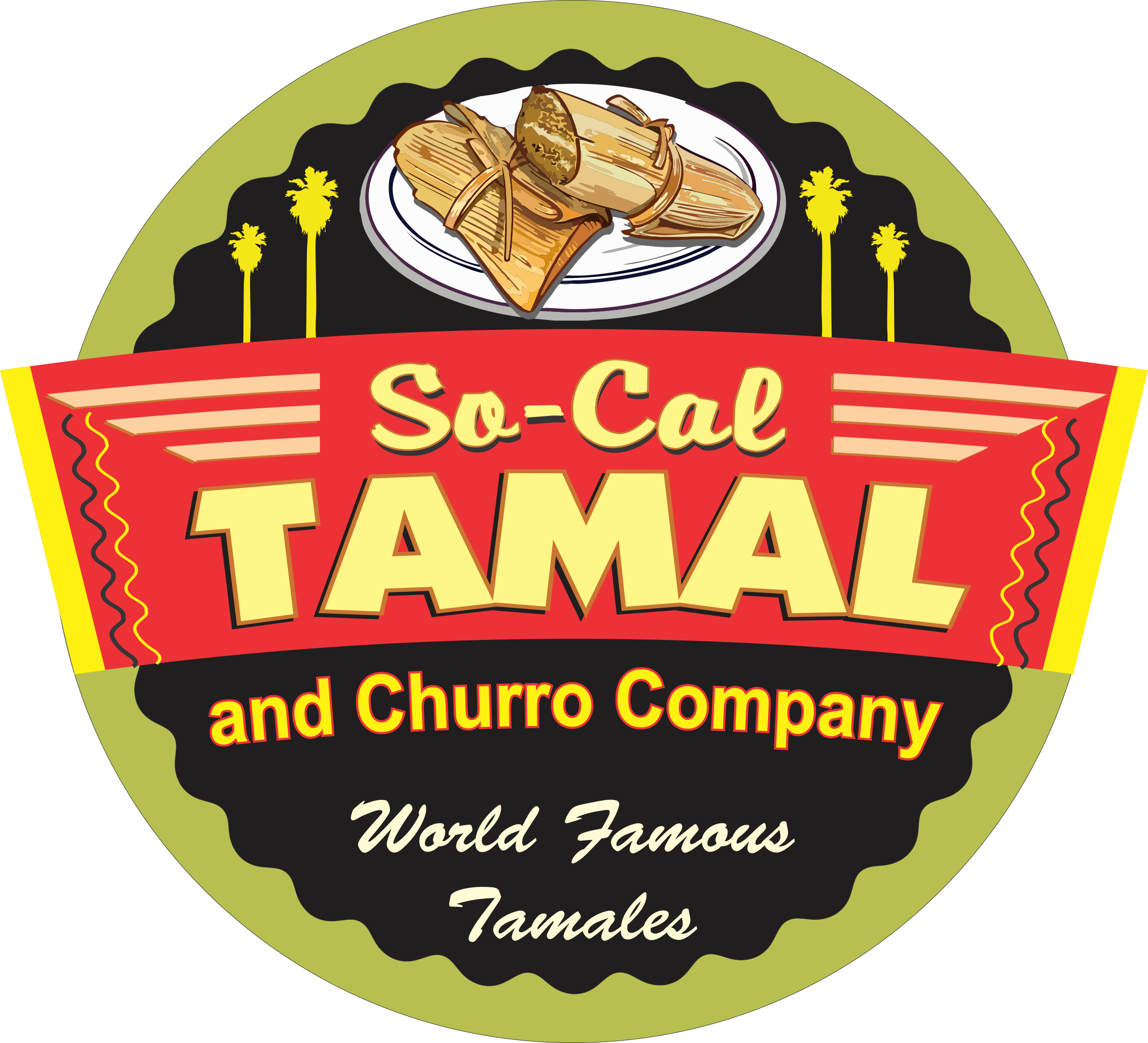 So-Cal Tamal & Churro Co.