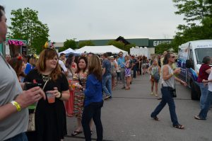 Southern Tequila and Taco Festival 2016