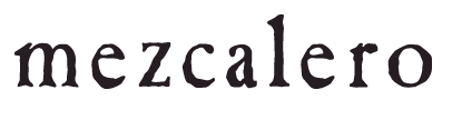 Mezcalero Mezcal