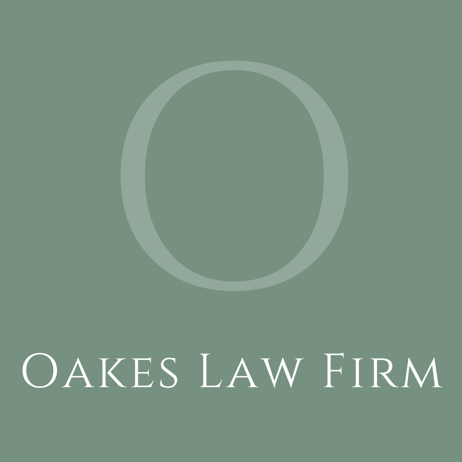 Oakes Law Firm